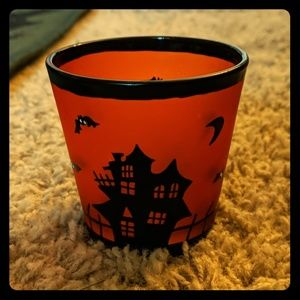 Other - Halloween Candle Holder